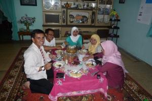 Rapat Perdana Ikapsi